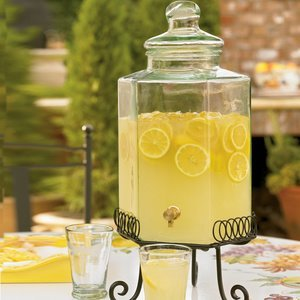 Lemonade large Lemon Juice