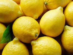 Lemons1 300x225 Lemon Juice