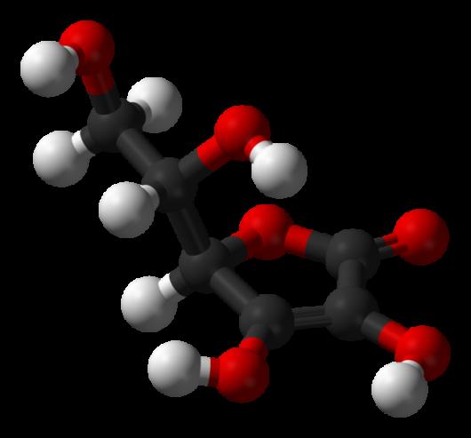 Antioxidant - Vitamin C