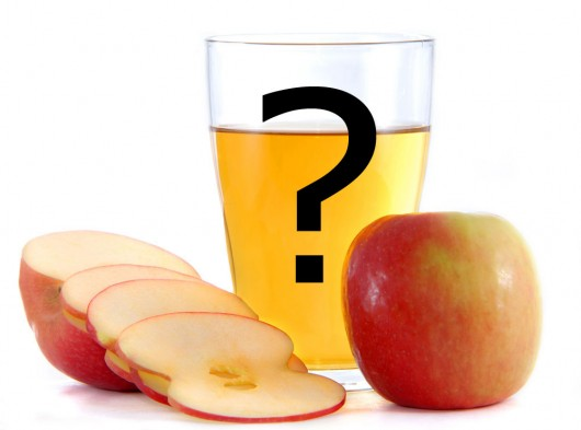 apple juice side effects 530x393 Apple Juice Side Effects: Is there such a thing as too much apple juice?