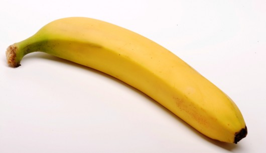 banana 530x306 Which Fruit Has The Most Pyridoxine (Vitamin B6)?