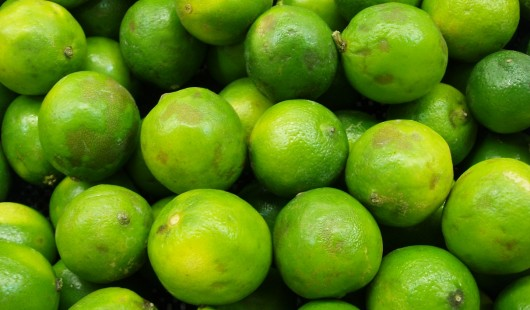 best limes for juice 530x310 Best Limes For Lime Juice And How To Choose Them