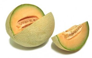 cantaloupe 300x188 Melon Juice