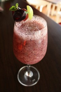 grape smoothie 200x300 Grape Juice