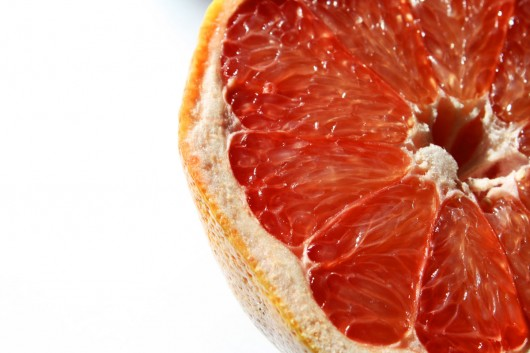grapefruit juice side effects