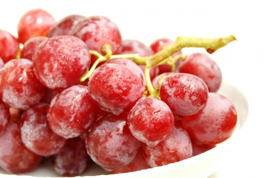 grapes3 530x358 4 Top Health Benefits of Grape Juice