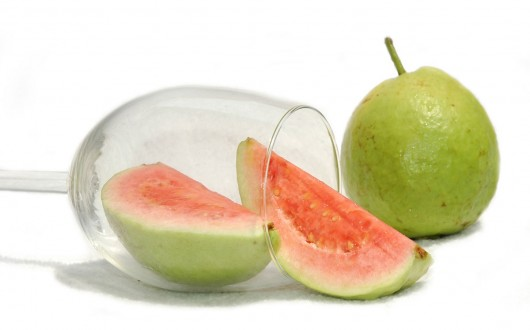 guava1 530x330 Which Fruit Has The Most Pantothenic Acid (Vitamin B5)?