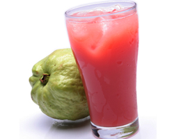 guavajuice Which Fruit Has The Most Folate (Vitamin B)?