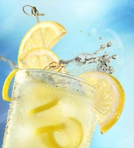 lemonada 272x300 Lemon Juice