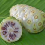 Noni is a great source of antioxidants, vitamins and minerals.