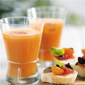 peach juice1 Peach Juice