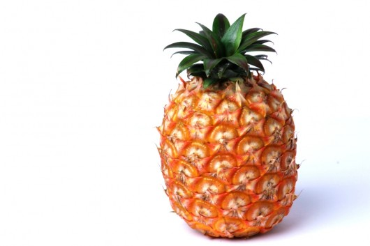 pineapple1 530x353 Need To Know Facts About The Health Benefits Of Pineapple Juice
