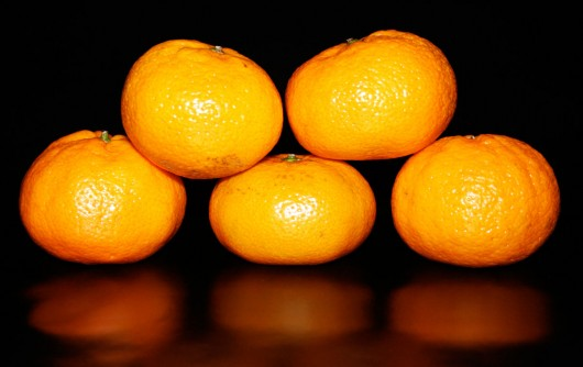 tangerines 530x334 Health Benefits of Tangerine Juice