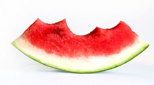 watermelons 530x293 Which Fruit Has The Most Lycopene?